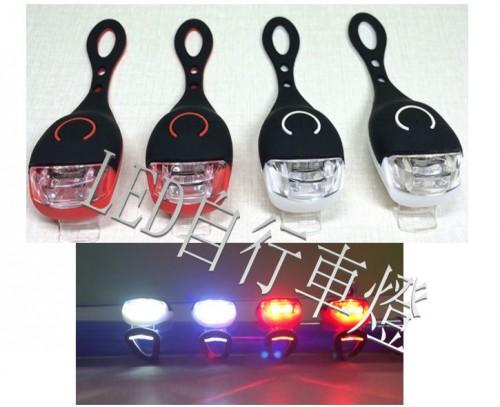 LED自行車燈