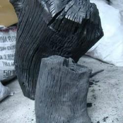 ,荔枝炭,台灣製木炭
